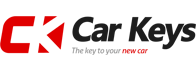 Car Keys logo